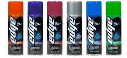 Edge Shaving Gel Coupon