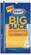 Kraft Big Slice Coupon