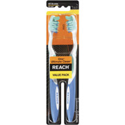 Reach Toothbrush Design Contest