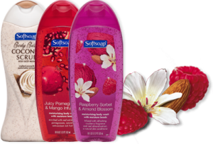 CVS SoftSoap Body Wash deal