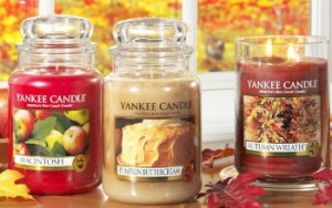 Yankee Candle Coupon Sept. 2011