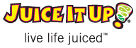 Juice It Up!: Gifts for Your Birthday!
