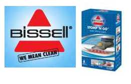 Bissell Rebate Offer & Coupon Deal