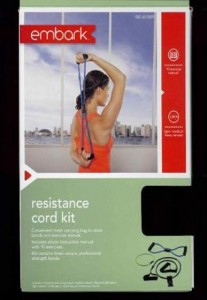 Consumer Recalls: Embark Resistance Cord Kits + More