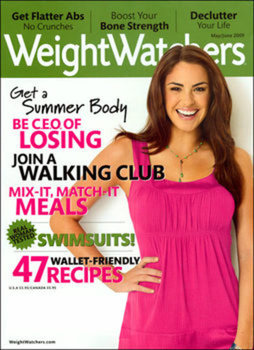 weight watchers subscriptions