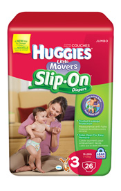 Huggies Diaper Deals