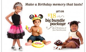 Treats for Baby Tuesday: Picture People, Payless Shoes + More!