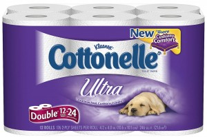 Cottonelle Walgreens Deal Update