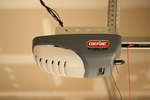 & Win-It Wednesday: Genie Garage Door Opener Prize Pack