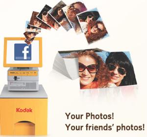 Kodak FREE 20 Prints