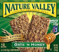 Nature Valley Bars Walgreens Sale