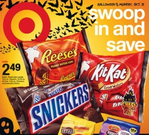 Sweet Target Candy Deal