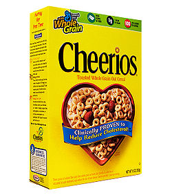 Cheerios Printable Coupon