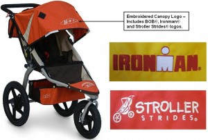 Consumer Recalls: Jogging Strollers + More