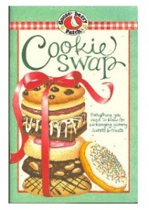 Cookie Swap FREE Cookbook