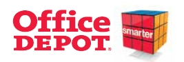 Office Depot $10/$10 Coupon