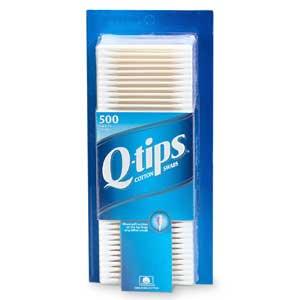 QTips Deal at Target