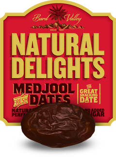 Image result for images natural delights dates