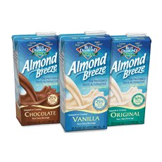 Kroger Blue Diamond Almond Milk Sale