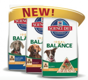 Hills Science Diet Ideal Balance