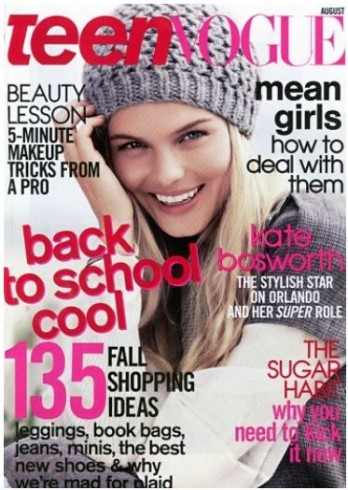 Great deal on a subscription for your favorite teen: