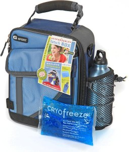 Consumer Recalls: Expandable Lunch Boxes + More!
