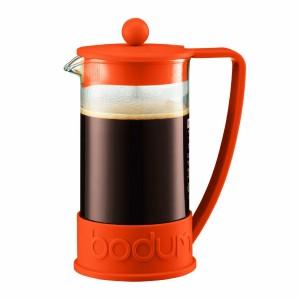 French Press Coffee Maker Meijer : Bodum New Brazil 8-Cup French Press Coffee Maker USD 15.67