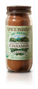 Spice Island Coupon