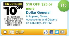 10 dollar coupon