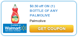 photo about Palmolive Printable Coupon named $0.50/1 Palmolive Printable Coupon - Package deal Searching for Mother