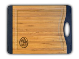 free cutting board after rebate
