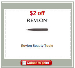 Printable Makeup Coupons on Revlon Target Printable Coupon Free Revlon Beauty Products