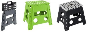 Consumer Recalls: Folding Step Stools, Inflatable Pool Slides + More!