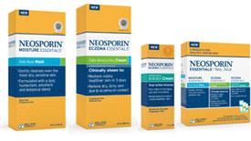 Neosporin eczema essentials printable coupon