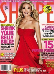 Shape Magazine Free Subscription