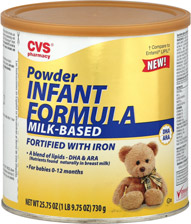 Treats for Baby Tuesday: CVS Baby Formula, Gymboree, H&M + More!