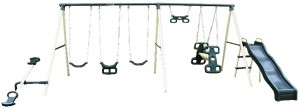 Consumer Recalls: Swing Sets