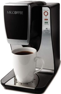 Consumer Recall: Mr. Coffee Single Cup Brewers