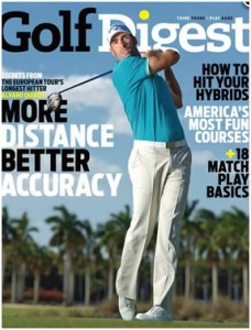 golf digest 1