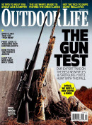 Freebie Friday: Outdoor Life Magazine, COINSTAR, The Corner Bakery + More!