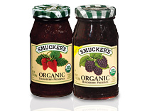 smuckers organic