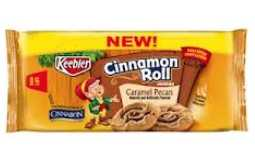 Walmart: Keebler Cinnamon Roll Cookies $0 98 - Deal Seeking Mom