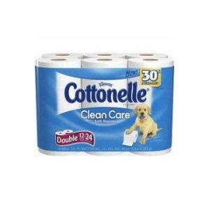 Cottonelle Amp Scott Toilet Paper Deals At Kroger Deal
