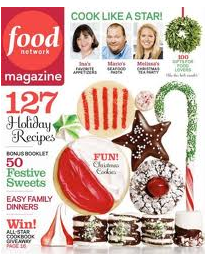 food network magazine 3