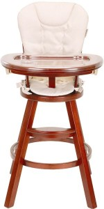 Consumer Recalls: Wood Highchairs