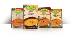 Pacific Natural Foods Coupon