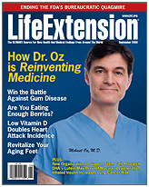 life extension magzine