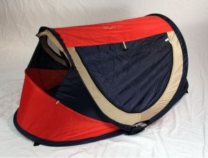 Consumer Recalls: PeaPod Travel Tents