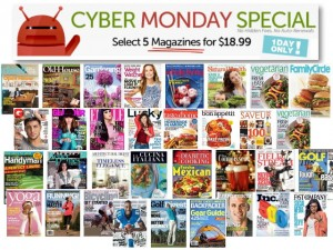 2012 cyber monday deal