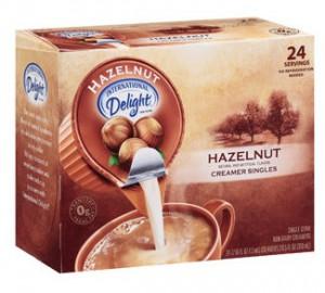 International Delight Coffee Creamer printable coupon Walmart sale 300x270 Dunkin Donuts Coffee Creamer Coupon